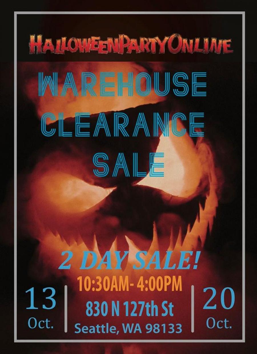 Albert Lee Liance Warehouse